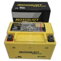 Bateria Con Gel Ytx9-bs Motobatt Mtx9a En Freeway Motos!!