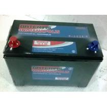 Baterías Indianapolis 12x90 4x4 (12 X 90) Garantía 12 Meses
