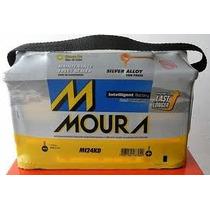Bateria Moura Mi 24 Kd 12 X 75 Original Fiat,vw,ford.oferta