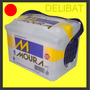 Baterias Moura 12x75 Diesel Nautica Autos Ford Fiat Renault