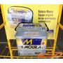 Bateria Para Autos Moura 12x55 Mi22ed Palio, C3, 206, 207