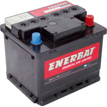 Bateria 12 X 45 A Enerbat (caa 44)