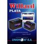 Baterias Willard Ub 620... Consultar Por Otros Modelos!!!