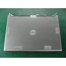 Dell Latitude D630 Lcd Rear Case Tapa Sin Bisagras