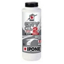 Aceite Lubricante Ipone City Oil 2t Frances Suzuki Quilmes