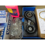 Kit Distribucion + Bomba De Agua Ford Escort Zetec 16v