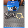 Bomba De Agua Ford Fiesta Courier 1.8 Diesel Endura Skf