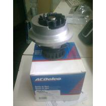 Bomba Agua Chevrolet Astra- Vectra 8 Valvulas Acdelco