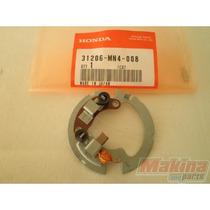 Plaqueta Carbones Burro Arranque Honda Trx 250/300/400/450/5