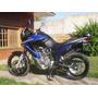 Honda Transalp Xl 700 / Xlv 650/600 Caballete Agra Aluminio