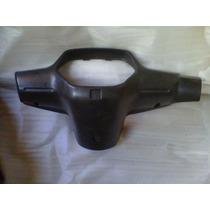 Cubre Tablero Beta Bs 110 Negro - Dos Rueda Motos