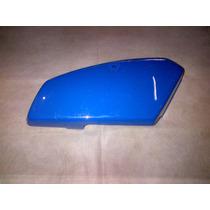 Cacha Lateral Guerrero Econo G70-90 Azul Izquierda- Dos Rued