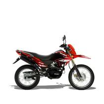 Kit Plasticos Gilera Smx 200cc Original Franco Motos Moreno