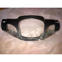 Cubre Optica Zanella Vento 110 Gris - 2r