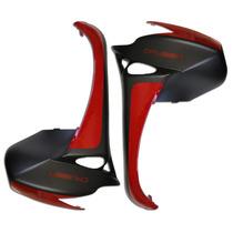 Juego Cubre Piernas Zanella Styler Cruiser 125 Gaona Motos!!