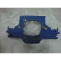 Cubre Optica Inferior Guerrero Econo G90 Azul - 2r