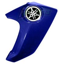 Deflector Tanque Yamaha Fz 16 Azul Der Original Fas Motos