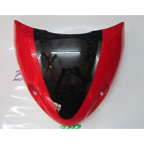 Pechera Frente Corven Mirage 110 Original En Pr Motos!!