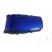 Union De Colin Bajo Asiento Honda Cg Titan 150 Azul