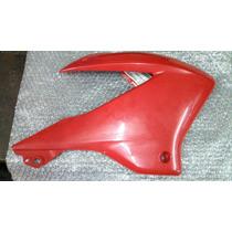 Deflector Cachas Derecho Tanque De Honda Xr 125 Orig Msm