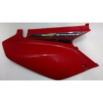 Cachas + Colin + Pechera Rojo Xr 250 Tornado Honda Original