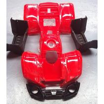 Plasticos Cuatriciclo Panther Motomel Zanella