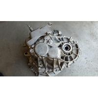 Caja De Cambios Renault Duster 2.0 4x4 6 Velocidades