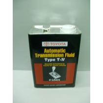 Aceite Type Iv 4 Lts Caja Automática Hilux Sw4 (08886-81015)