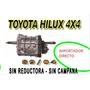 Caja De Cambios Toyota Hilux 4wd 90-2004 Nevas Importada
