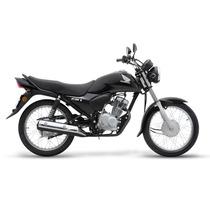 Filtro Aire Original Honda Cb1 125 Moto Delta