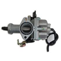 Carburador Cg 125 / Titan 2000 C/ Bomba Pique En Gaona Motos