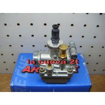 Carburador Amal 2t Español 17 15 14 12