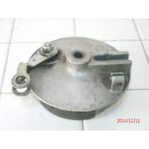 Repuesto Ciclomotor Plato De Freno Trasero 115mm