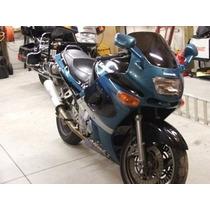 Kawasaki Ninja - Kit De 4 Diafragmas