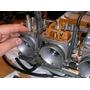 Kit De O-ring Para 4 Carburadores Mikuni
