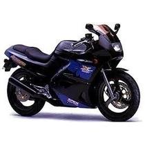 Suzuki Across 250 - Kit De 2 Diafragmas