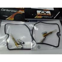 Kit Reparacion Carburadores Kawasaki Ex500-en500-zl600