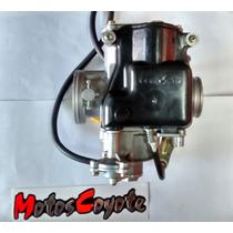 Carburador Cortina Plana P/cuatri 38mm Motos Coyote Moron