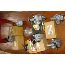 Carburador Zanella Zb 110