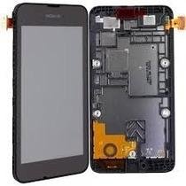 Display Nokia Lumia 530 Modulo Tactil Vidrio Pantalla Lcd