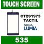 Pantalla Tactil Touch Microsoft Nokia Lumia 535 Original