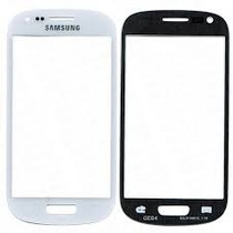Vidrio Pantalla Glass Samsung Galaxy S3 Mini I8190 Original
