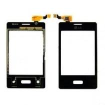 Touch Screen Lg L3-2 E430 Optimus L3ii Pantalla Tactil Lcd
