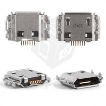 Pin De Carga Conector Usb Samsung I8000 Omnia Ii