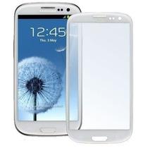 Vidrio Pantalla S2 S3 S4 S5 Glass Samsung Galaxy Note1 2 3 4