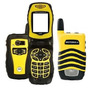 Carcasa Motorola I560 Nextel C/tapa Teclado Antena Negra