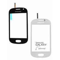 Touch Screen Samsung Fame S6810 Tactil Pantalla Vidrio Origi