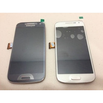 Pantalla Vidrio Display Samsung Galaxy S4 Con Colocacion