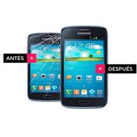 Pantalla Vidrio Tactil Samsung Galaxy Core Gt I 8260