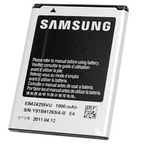 Bateria Samsung S3350 Chat 335 S3850 C5530 Quilmes
